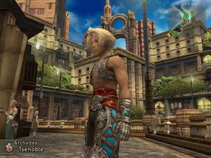 Final Fantasy XII (Platinum) (Art.-Nr. 90253967) - Bild #3