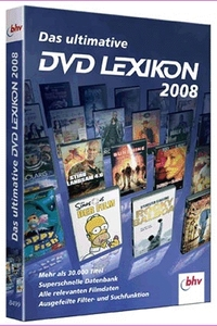 ultimative DVD-Lexikon 2008, Das (item no. 90254504) - Picture #1