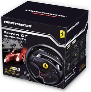 Thrustmaster Ferrari GT Experience (Article no. 90257199) - Picture #1