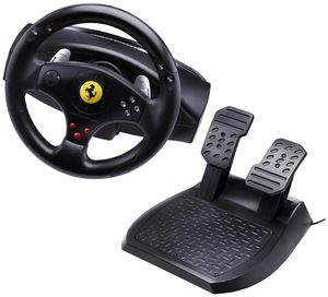 Thrustmaster Ferrari GT Experience (Article no. 90257199) - Picture #2