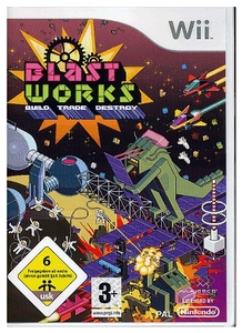 Blast Works Build, Trade, Destroy (Article no. 90257962) - Picture #1