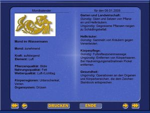 Astrologie 2008 (Article no. 90259895) - Picture #2