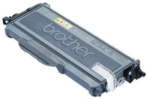 Brother TN-2110 Toner Schwarz (Article no. 90260025) - Picture #1