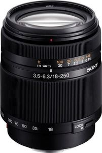 Sony 18-250/3.5-6.3 DT SAL-18250 (Article no. 90260792) - Picture #2