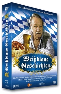 Weiblaue Geschichten (6 DVDs) (item no. 90260859) - Picture #1