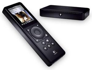 Logitech Squeezebox Duet 24-Bit DAC, MP3, AAC, WMA, Ogg, FLAC, (Article no. 90262783) - Picture #1