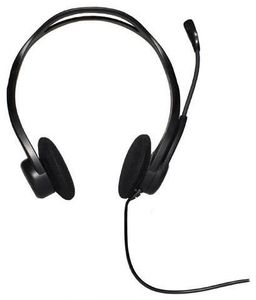 Logitech PC 960 Stereo Headset (Article no. 90262784) - Picture #5