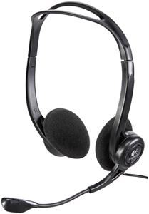 Logitech PC 960 Stereo Headset (Article no. 90262784) - Picture #2