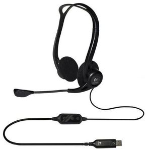 Logitech PC 960 Stereo Headset (item no. 90262784) - Picture #2