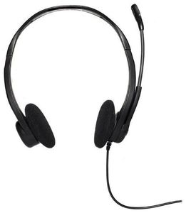 Logitech Dialog 860 Stereo Headset (Article no. 90262785) - Picture #2