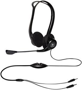 Logitech Dialog 860 Stereo Headset (Article no. 90262785) - Picture #5