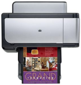 HP Officejet Pro K8600DN A3 (Article no. 90263248) - Picture #1