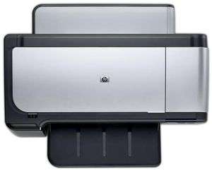 HP Officejet Pro K8600DN A3 (Article no. 90263248) - Picture #2