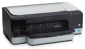 HP Officejet Pro K8600DN A3 (Article no. 90263248) - Picture #3