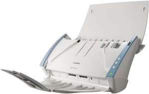 Canon DR-2010C Dokumentenscanner A4 (Article no. 90263819) - Picture #1