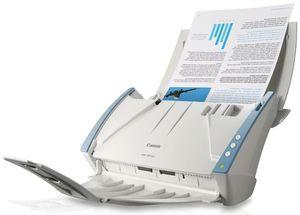 Canon DR-2010C Dokumentenscanner A4 (Article no. 90263819) - Picture #4