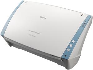 Canon DR-2010C Dokumentenscanner A4 (Article no. 90263819) - Picture #3