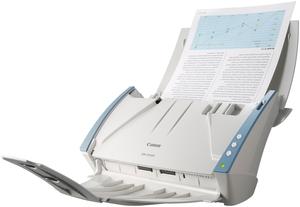 Canon DR-2010C Dokumentenscanner A4 (Article no. 90263819) - Picture #2