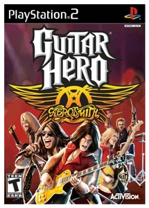 Guitar Hero Aerosmith , (Article no. 90264298) - Picture #1