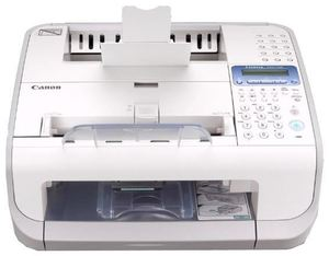Руководство На Canon Fax L250