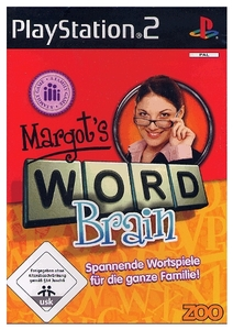 Margot´s Word Brain , (Article no. 90266305) - Picture #1