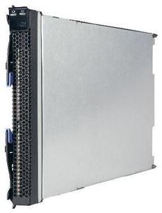 IBM BladeCenter HS21 XM XE-E5440 1x Xeon DP E5440 2.83GHz, 1(2x512MB)GB (Article no. 90267728) - Picture #2