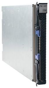 IBM BladeCenter HS21 XM XE-E5440 1x Xeon DP E5440 2.83GHz, 1(2x512MB)GB (Article no. 90267728) - Picture #3