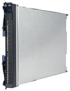 IBM BladeCenter HS21 XM XE-E5440 1x Xeon DP E5440 2.83GHz, 1(2x512MB)GB (Article no. 90267728) - Picture #1