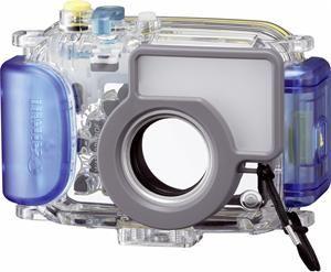 Canon WP-DC22 Unterwassergehäuse für IXUS 80 IS (Art.-Nr. 90270180) - Bild #1