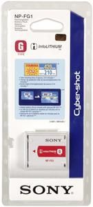 Sony NP-FG 1 (item no. 90272911) - Picture #1