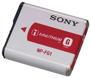 Sony NP-FG 1 (Article no. 90272911) - Picture #2