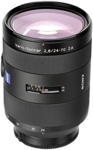 Sony 24-70/2.8 ZA SSM SAL-2470Z (Article no. 90272913) - Picture #1