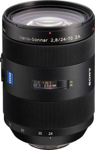 Sony 24-70/2.8 ZA SSM SAL-2470Z (item no. 90272913) - Picture #2