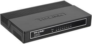 TP-LINK TL-SG1008D (Art.-Nr. 90272967) - Bild #1