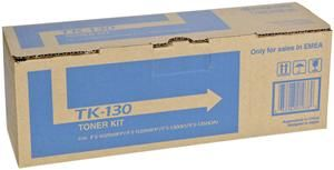Kyocera TK-130 Toner Kit Schwarz (Article no. 90273064) - Picture #1