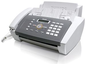 Philips Faxjet 555 Voice (Article no. 90275259) - Picture #1