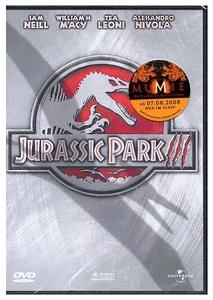 Jurassic Park 3 , (Art.-Nr. 90275945) - Bild #1
