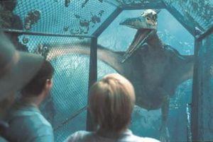 Jurassic Park 3 , (Art.-Nr. 90275945) - Bild #3