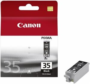 Canon PGI-35BK Tinte Schwarz (Art.-Nr. 90277106) - Bild #1
