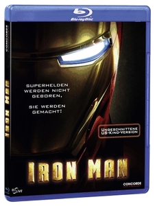 Iron Man (item no. 90278662) - Picture #1