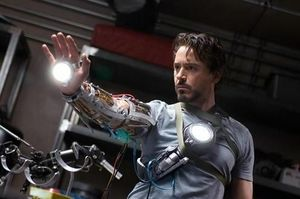 Iron Man (item no. 90278662) - Picture #3
