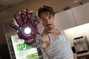 Iron Man (item no. 90278662) - Picture #2