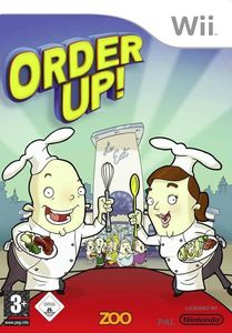 Order Up! (Article no. 90278794) - Picture #1