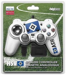 bigben Joypad HSV - Analog Controller (Article no. 90281197) - Picture #1