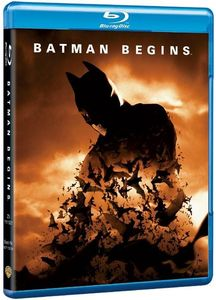 Batman Begins , (Art.-Nr. 90281241) - Bild #1