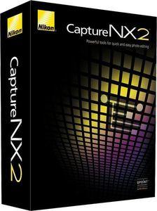 Nikon Capture NX 2 (Article no. 90281378) - Picture #3