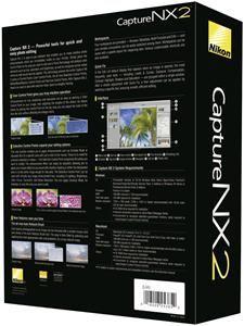 Nikon Capture NX 2 (Article no. 90281378) - Picture #1