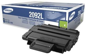 Samsung MLT-D2092L Toner Schwarz (item no. 90281582) - Picture #2