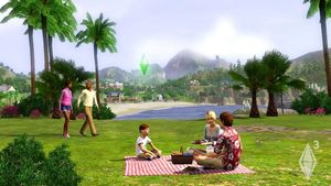 Die Sims 3 (item no. 90283360) - Picture #4