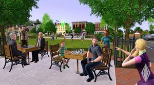 Die Sims 3 (item no. 90283360) - Picture #5